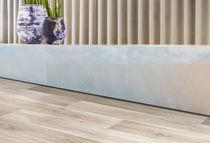 Vinyl flooring / for shops / for public buildings / residential