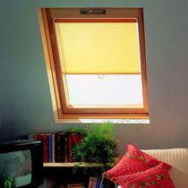 Roller blinds / canvas / for roof windows / custom