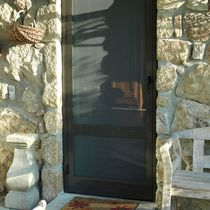 Swing insect screen / for doors