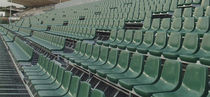 Disassemblable stadium seating