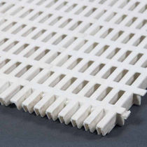 Plastic grating / for swimming pools / for drain channels