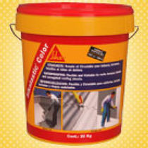 Sealing coating / protective / for roof terraces / for roofs