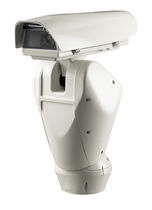 PTZ security camera / IP / box / surface-mounted