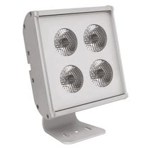 IP67 floodlight / LED-RGB / commercial / outdoor