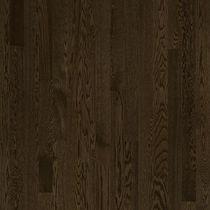 Solid wood flooring / engineered / glued / oak