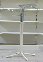 Metal display rack / for shops