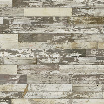 Wooden wallcovering / residential / commercial / textured