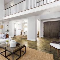 Engineered wood flooring / solid / floating / oak