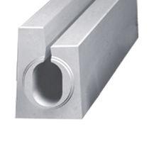 Road drainage channel / concrete / slot