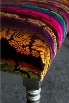 Upholstery fabric / patterned / velvet
