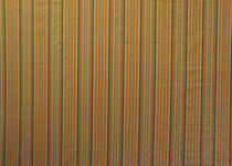 Upholstery fabric / striped / cotton