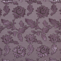 Upholstery fabric / floral pattern / polyester