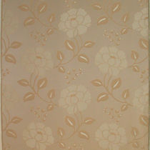 Upholstery fabric / floral pattern / Trevira CS®