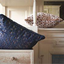 Upholstery fabric / geometric pattern / viscose / polyethersulfone