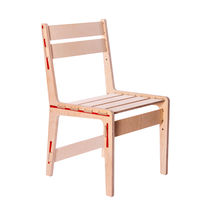 Traditional chair / wooden