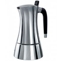 Moka coffee machine / manual / wireless
