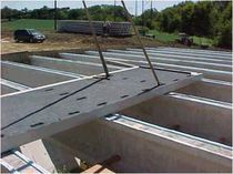 FRP bridge decking