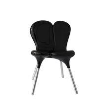 Original design chair / plastic / by Karim Rashid