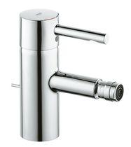 Bidet mixer tap / chrome / for bathrooms / 1-hole