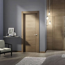 Indoor door / swing / beech
