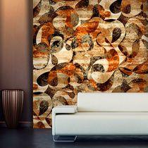 Contemporary wallpaper / vinyl / geometric pattern / non-woven
