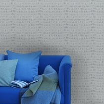 Contemporary wallpaper / vinyl / animal motif / panoramic