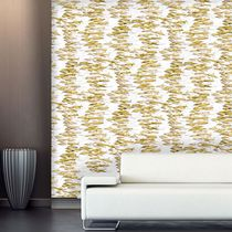 Traditional wallpaper / patterned / non-woven / color