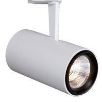 Spot floodlight / IP20 / LED / commercial