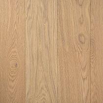 Engineered wood flooring / glued / oak / spruce