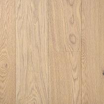 Engineered wood flooring / floating / oak / spruce