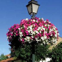 Polyethylene planter / contemporary / for public areas