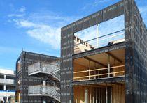 Prefab building / modular / residential / wooden
