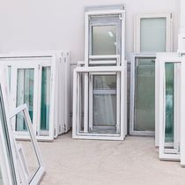 Tilt-and-slide window / PVC / acoustic / thermal break