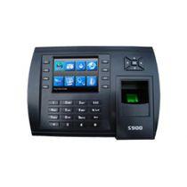 Biometric fingerprint time and attendance machine
