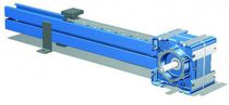 Platform lifting system / hydraulic / mechanical / pneumatic