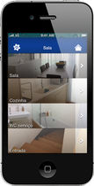 Management software / for home automation systems / for smartphones