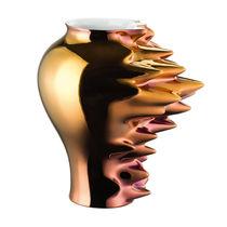 Original design vase / porcelain