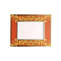 Porcelain frame