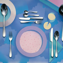 Stainless steel cutlery / by Ettore Sottsass