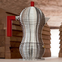 Espresso coffee brewer / residential / by Michele De Lucchi