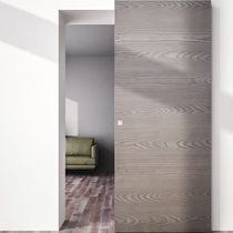 Interior door / sliding / wooden
