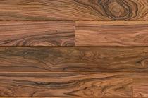 Engineered wood flooring / glued / morado / oiled