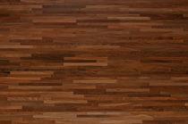 Engineered wood flooring / glued / oiled / varnished