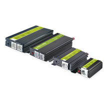 Solar micro-inverter / for stand-alone applications