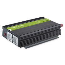 Solar inverter / isolated / transformerless