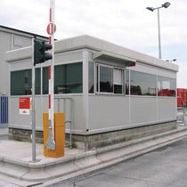 Prefab building / modular / commercial / aluminum