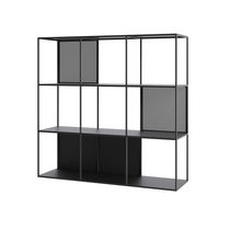 Original design shelf / steel