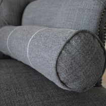 Sofa cushion / for chairs / wool