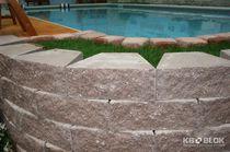 Garden edge / concrete / other shapes
