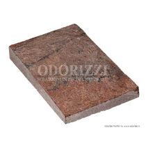 Outdoor tile / floor / porphyry / matte
